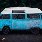 Cool Car Van