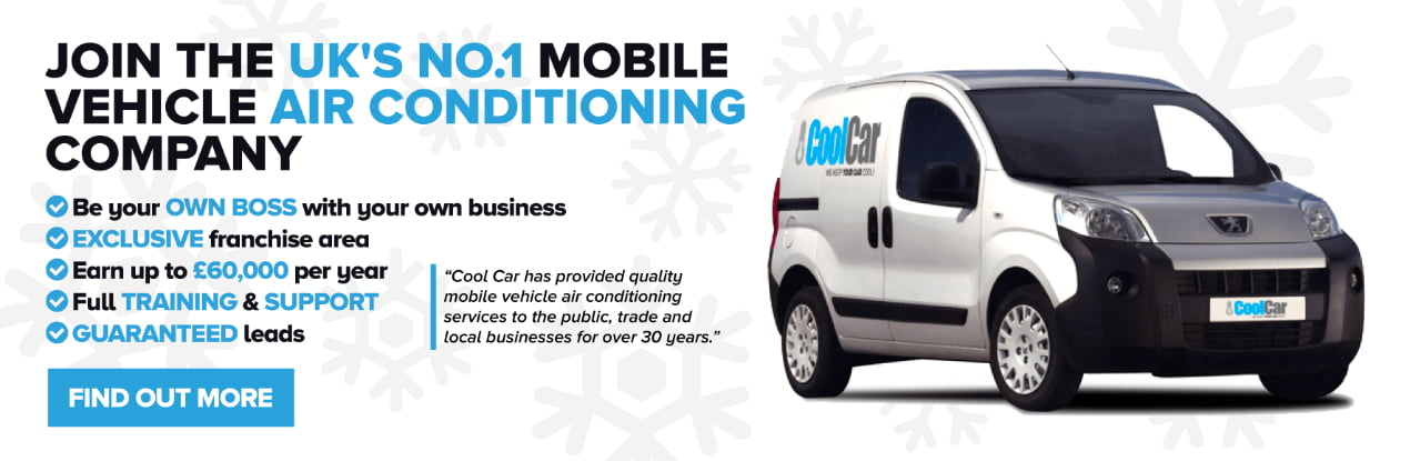 Mobile Car Air Conditioning Service Air Con Recharge