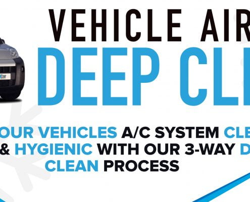 deep clean banner